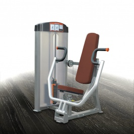 HG8101 CHEST PRESS MACHINE