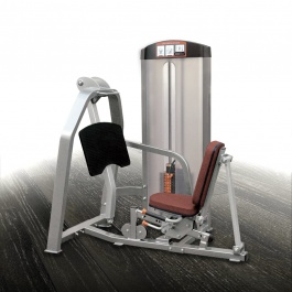 HG8010 LEG PRESS & CALF RAISE