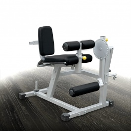 HGLEGM LEG EXTENSİON - CURL MACHINE