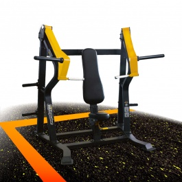 HG 7005 INCLINE CHEST PRESS