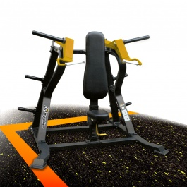 HG 7003 SHOULDER PRESS